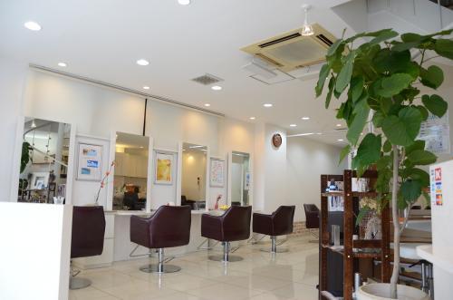 Xanadu(ザナドゥー)狭山店☆アシスタント