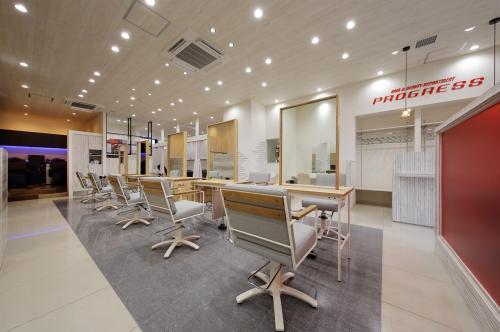 PROGRESS フレスポ富沢店☆アシスタント