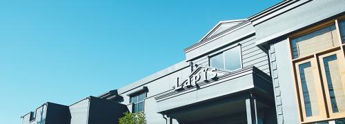 有限会社Hair Lapis