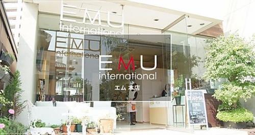 EMUinternational本店☆新卒採用募集スタート♪