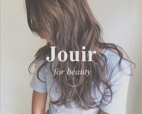 Jouir for beauty◇スタイリスト募集