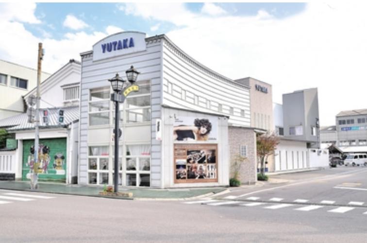 YUTAKA美容室☆アシスタント募集