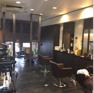 Toma Hair Salon