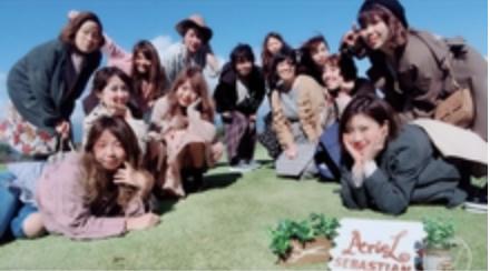 アリエルセバスチャン静岡清水店☆アシスタント