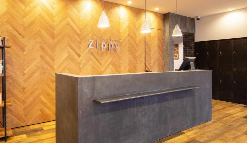 zippy of totalbeauty☆スタイリスト募集