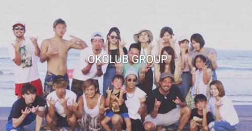 OKCLUB MIX原木店☆アシスタント募集