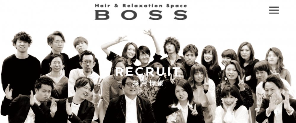 C.U.T.BOSS Group JAPAN株式会社