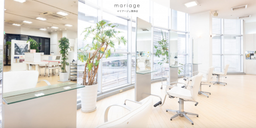 mariage 博多(マリアージュ ハカタ)☆スタッフ募集