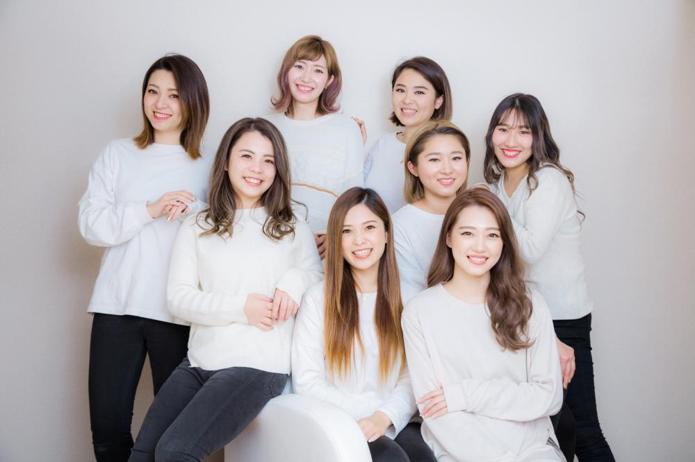 BeautySalonCOCO 株式会社Crossvi