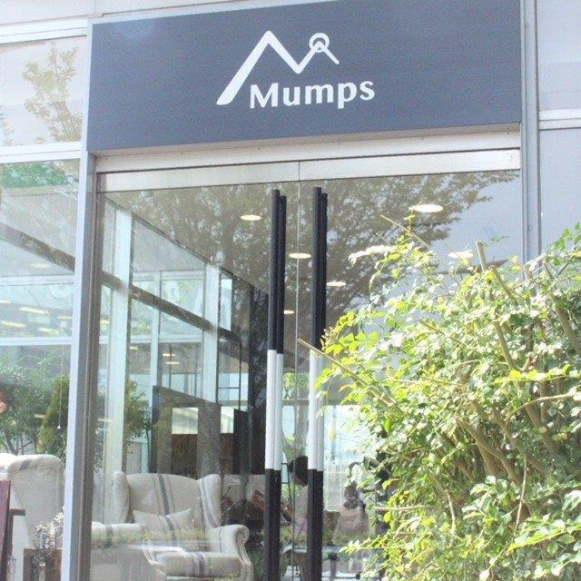 Mumps/Mumps utata アシスタント募集
