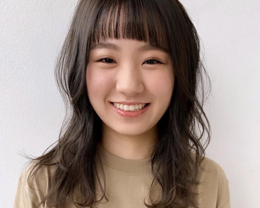 アシスタントnatsu☆お客様が満足してくれたとき本当に嬉しいし、やりがいを感じます!