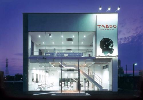 TABOO本店☆アシスタント