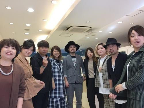 D's店☆新卒アシスタント募集!!埼玉県坂戸市